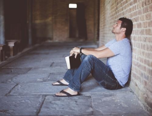 Une réflexion sur Psaumes 119:81-82